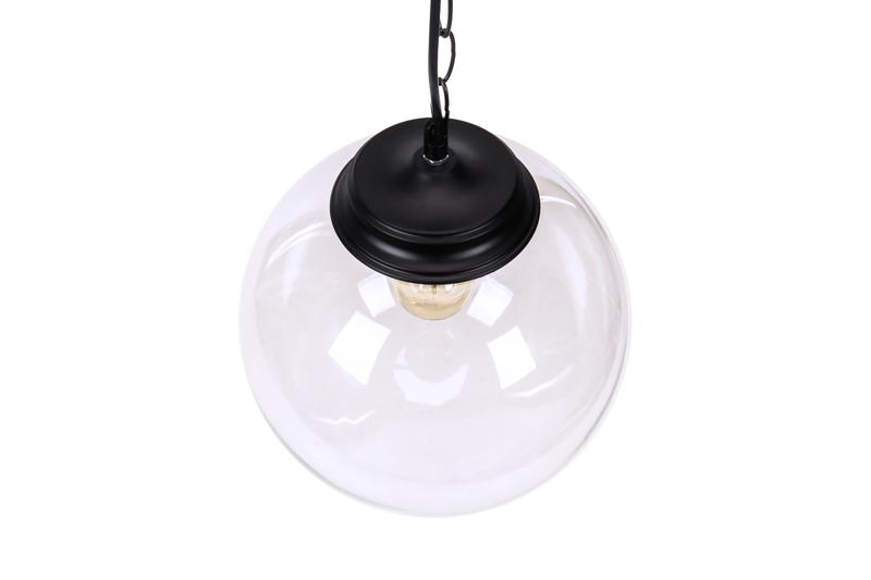 Lampa ZENRUN 200