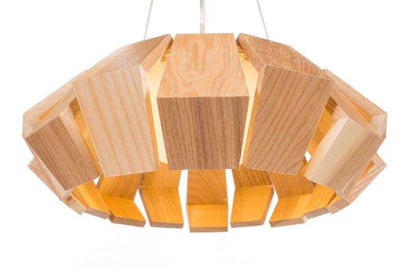 Lampa Wisząca NATUR 650