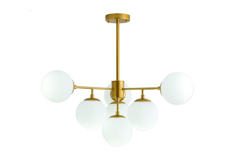 Ceiling Pendant Lamp MAGNESA 7