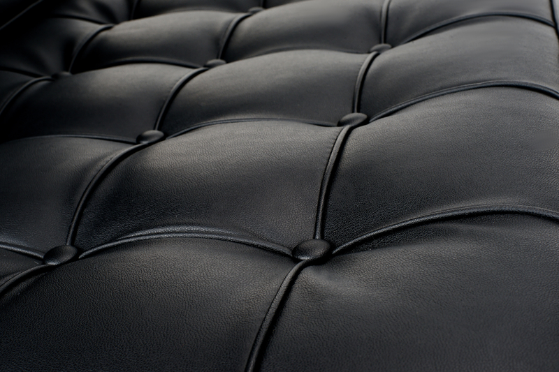 Fotel EMPERIO Skóra Ekologiczna
