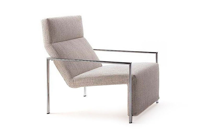 Fotel LEDAL Tkanina