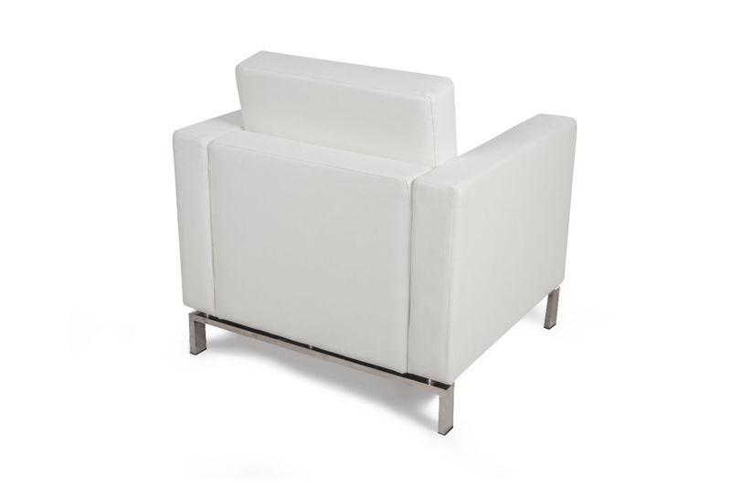 Fotel UNICOX Skóra Ekologiczna