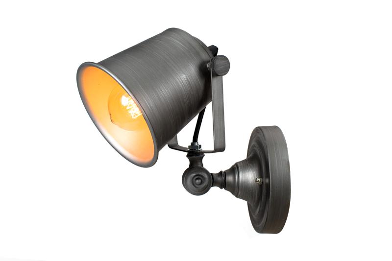 Kinkiet Lampa Ścienna PHARES