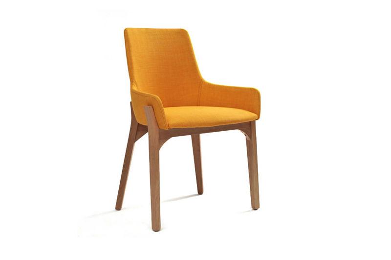 Krzesło FRANK Skóra Ekologiczna