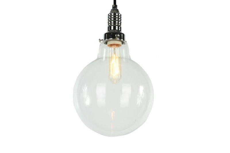 Lampa Wisząca BULB MODEL 1