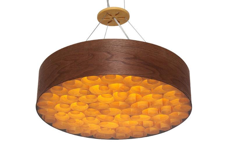 Lampa Wisząca NINER 480