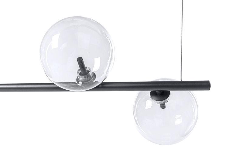 Lampa Wisząca RAPTOR 8