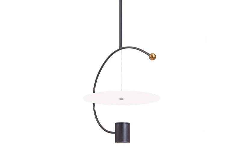 Pendant Lamp BENKU MODEL B