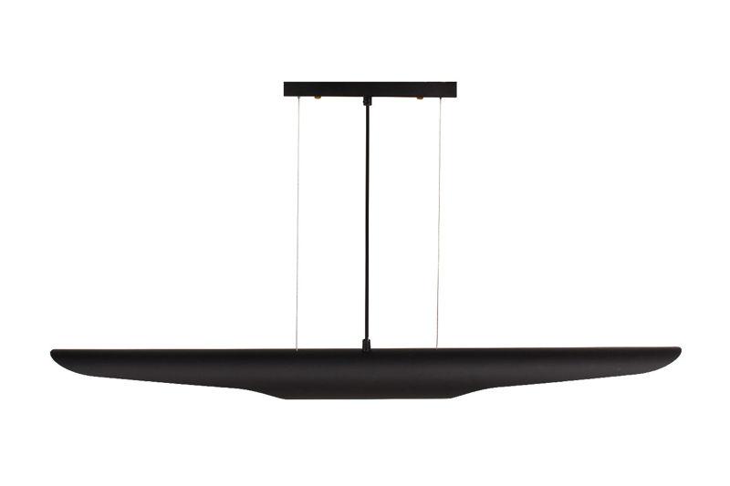 Pendant Lamp BLACK TUBE