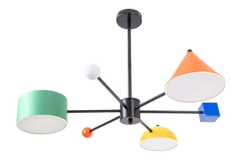 Pendant Lamp GNUPI