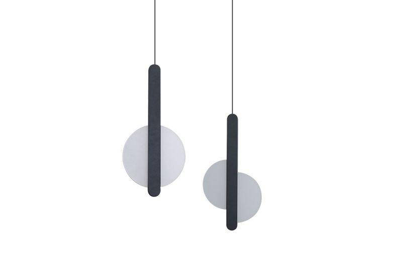 Pendant Lamp METRIK MODEL B