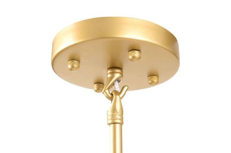 Pendant Lamp MONOPE 6