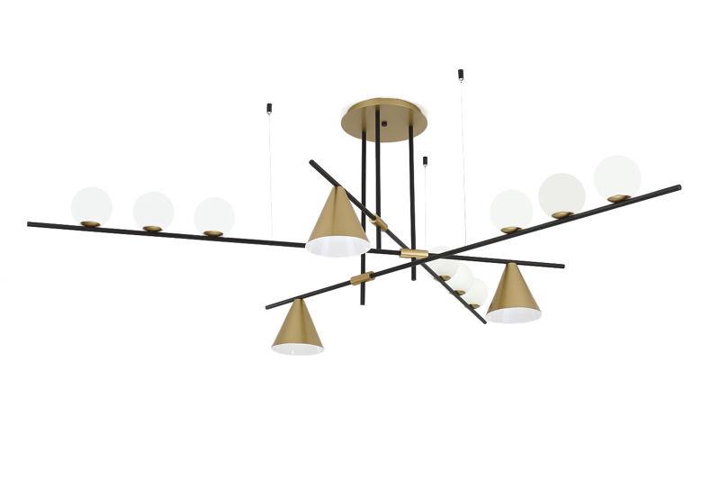 Pendant Lamp NIGRIN 9