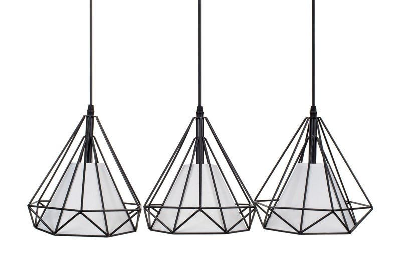 Pendant Lamp Openwork - ARIEGES 3
