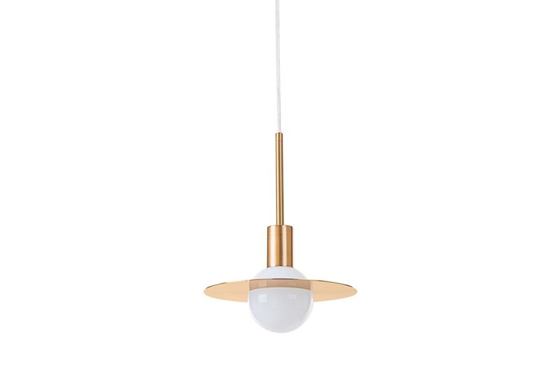 Pendant Lamp Planet - ORBITUS