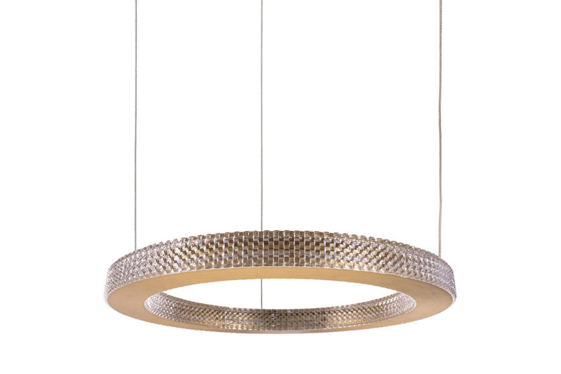 Pendant Lamp Ring Circle LED - TARS 1000 MODEL C
