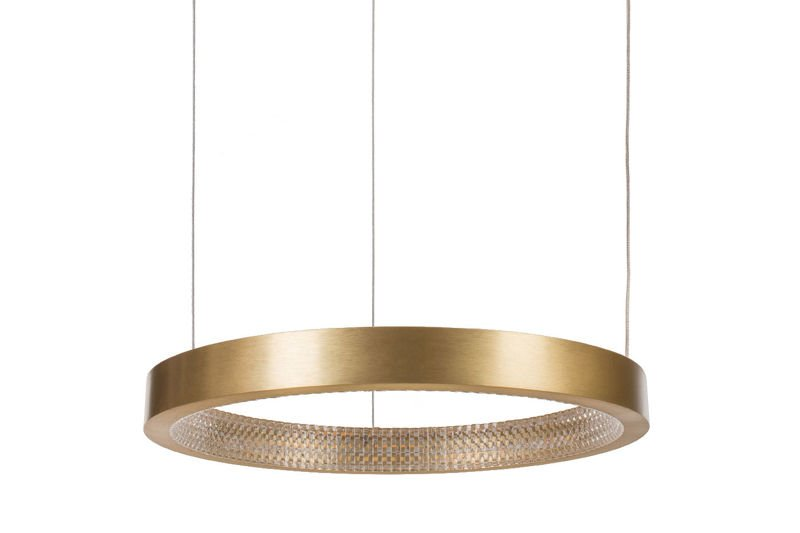 Pendant Lamp Ring Circle LED - TARS 400 MODEL A