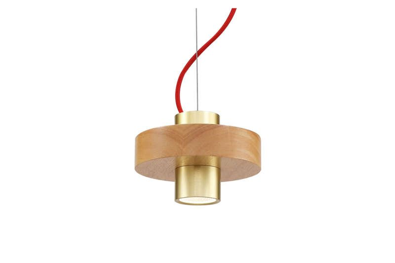 Pendant Lamp ZORKA MODEL B