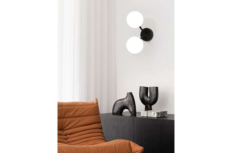 Sconce Wall Lamp RORO 2