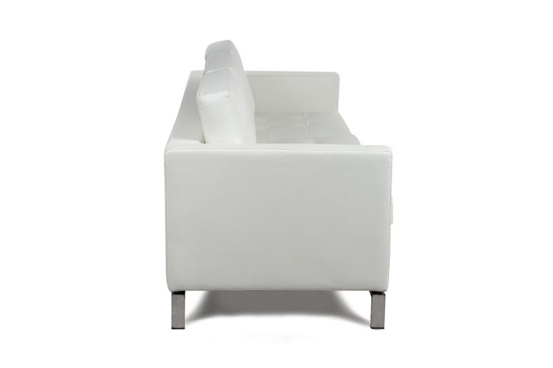 Sofa UNICOX 3 Osobowa Skóra Ekologiczna