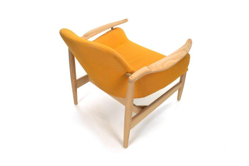 Fotel VARES
