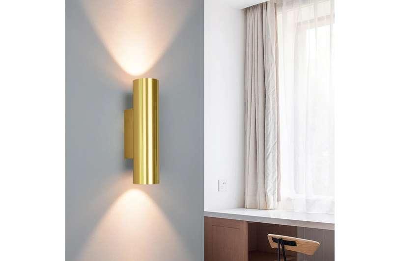 Kinkiet Lampa Ścienna LIMBO 200 - 6000K