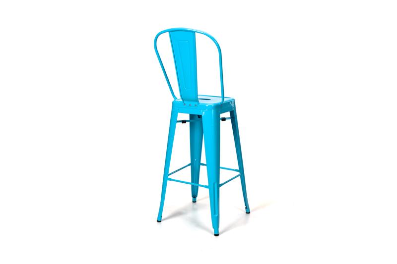 Krzesło HAGGERTY