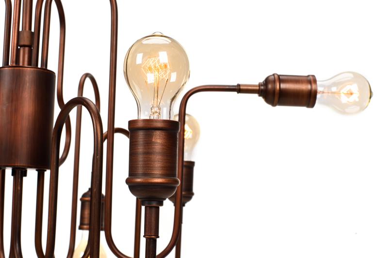 Lampa ASPIME