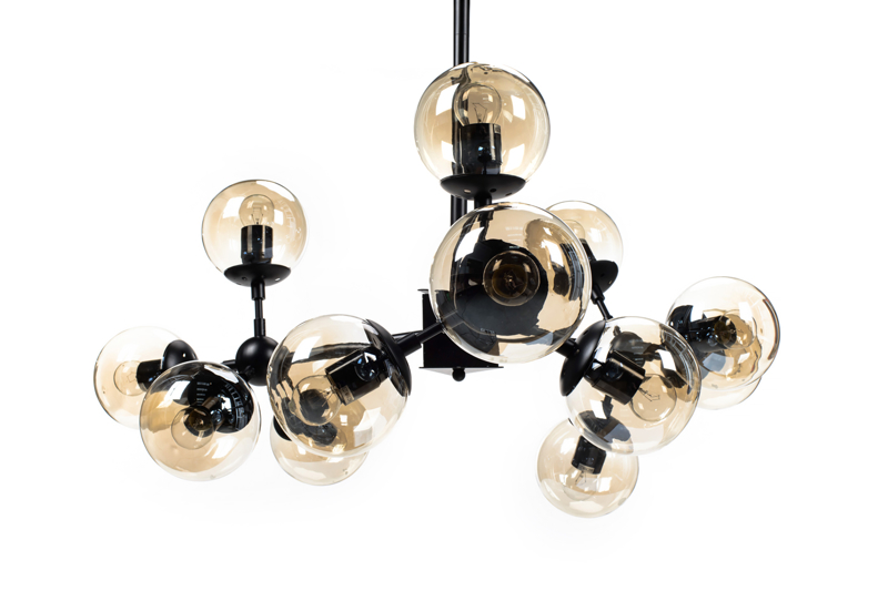 Lampa CAGE 12