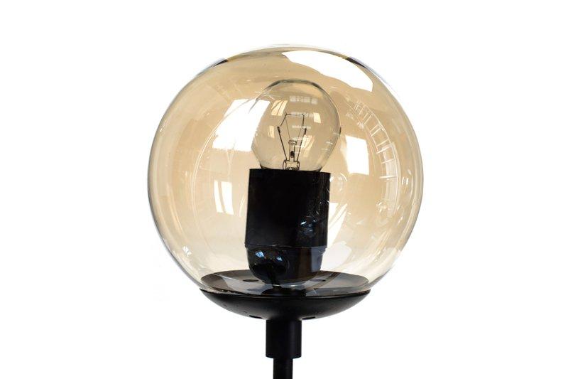 Lampa Wisząca CAGE 12