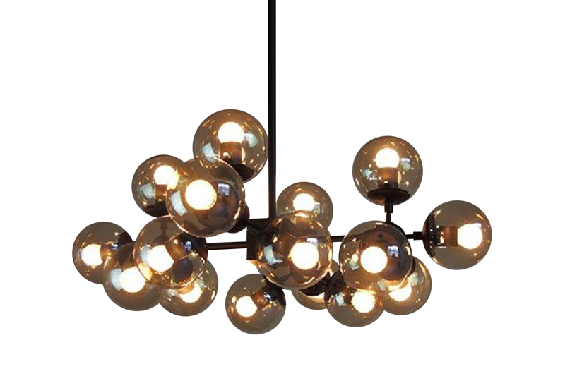 Lampa CAGE 16