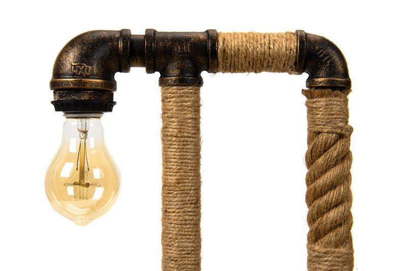 Lampa Stołowa CERVANTES