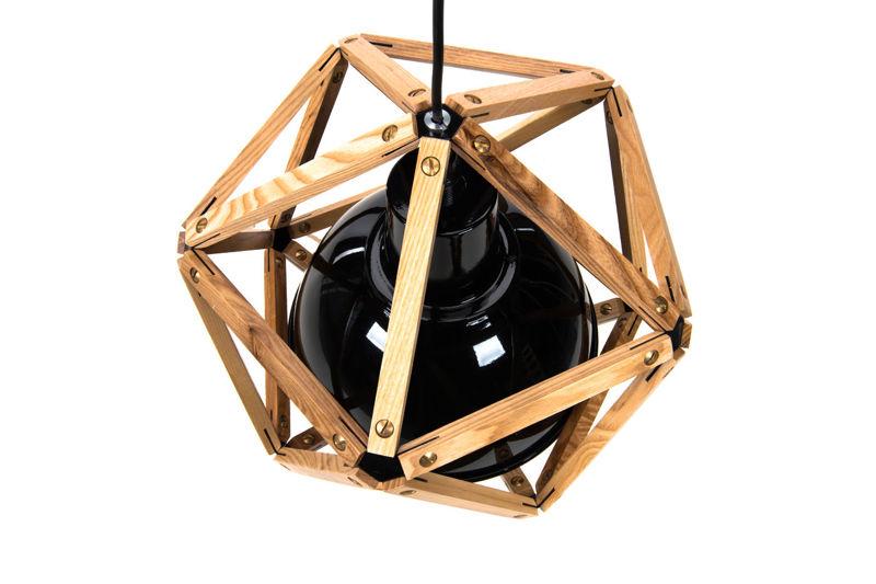 Lampa CUBE 400