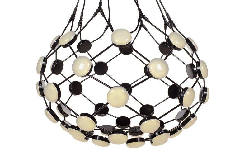 Lampa Wisząca HUSAR 36