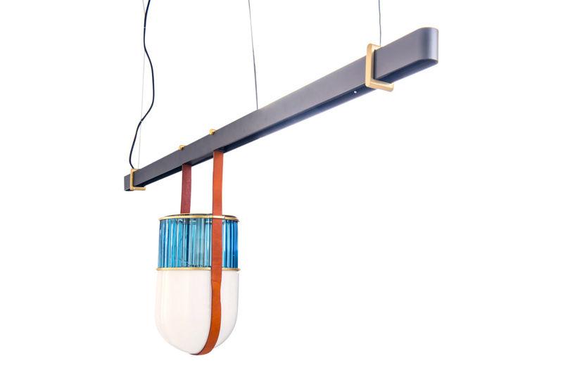 Lampa MANRUN Podłogowa