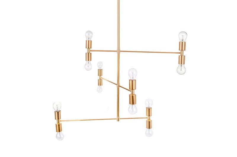 Lampa MUDEST