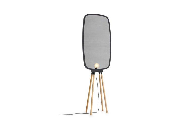 Lampa Podłogowa NET A