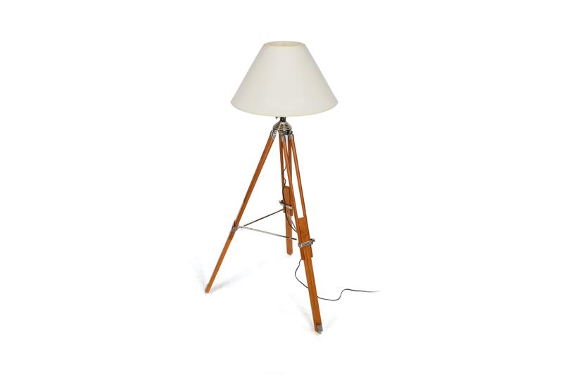 Lampa Podłogowa TRINIDAD 4