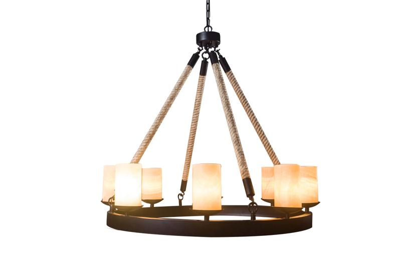 Lampa RANSOM