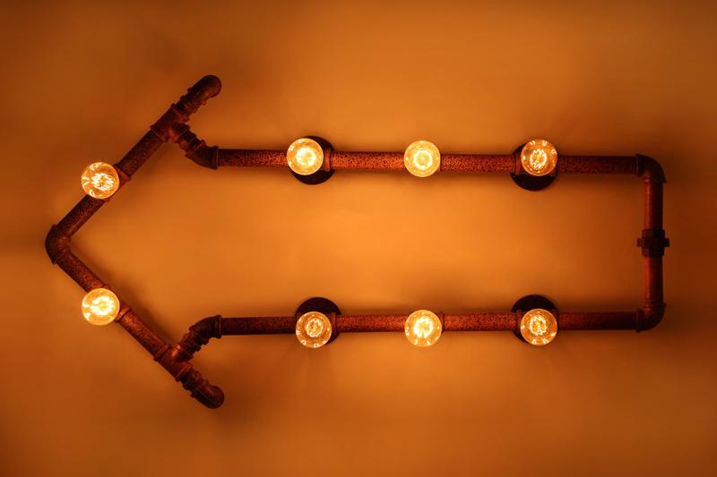 Lampa SCOGGINS