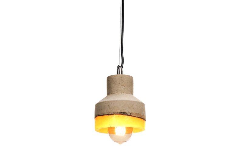 Lampa SPINSUT