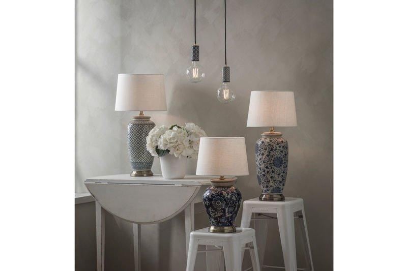 Lampa Stołowa CELINE - PR HOME