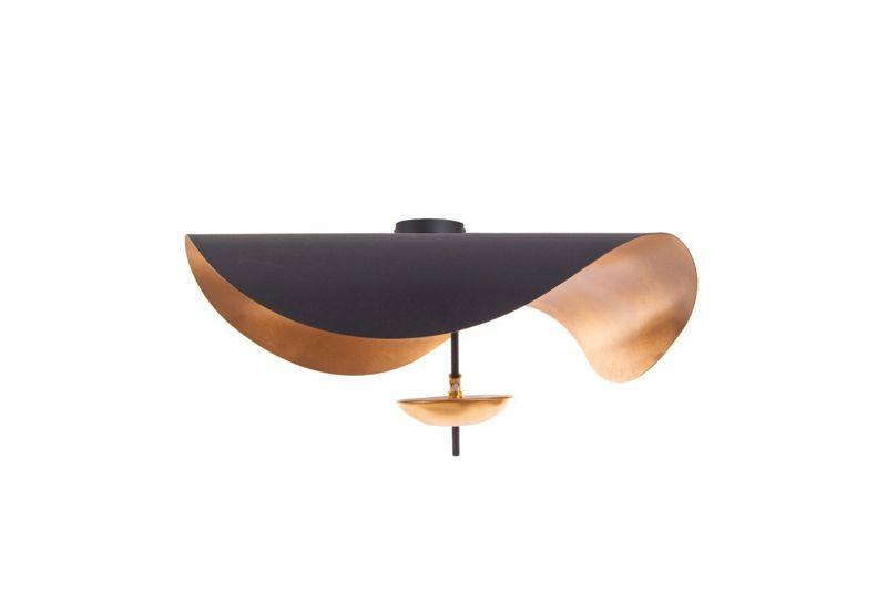 Lampa Sufitowa KRUGS 600