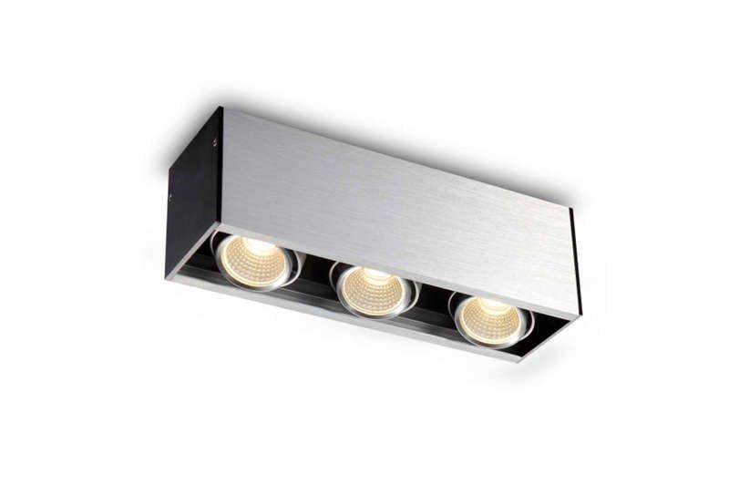 Lampa Sufitowa MISO 3