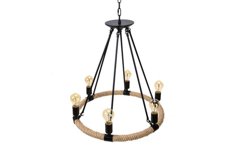 Lampa TUGUE 600