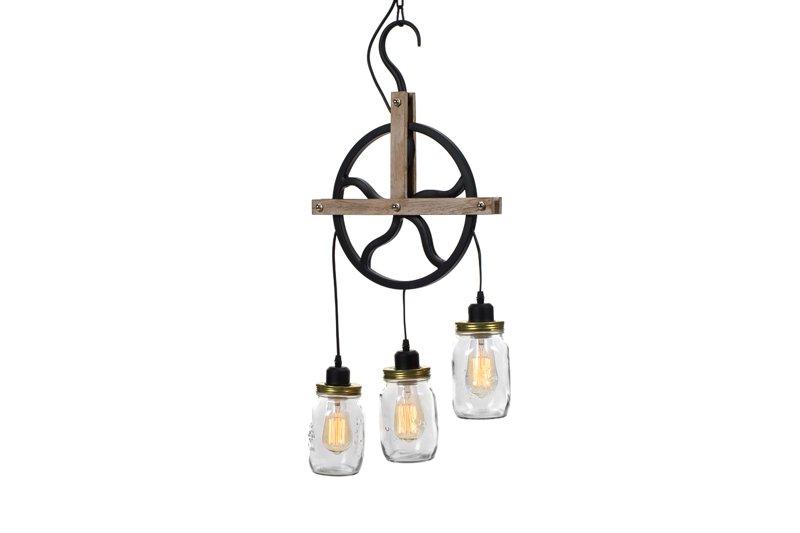 Lampa WHITTAKER