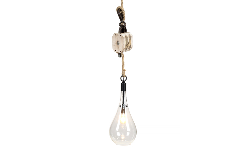 Lampa WOBIS