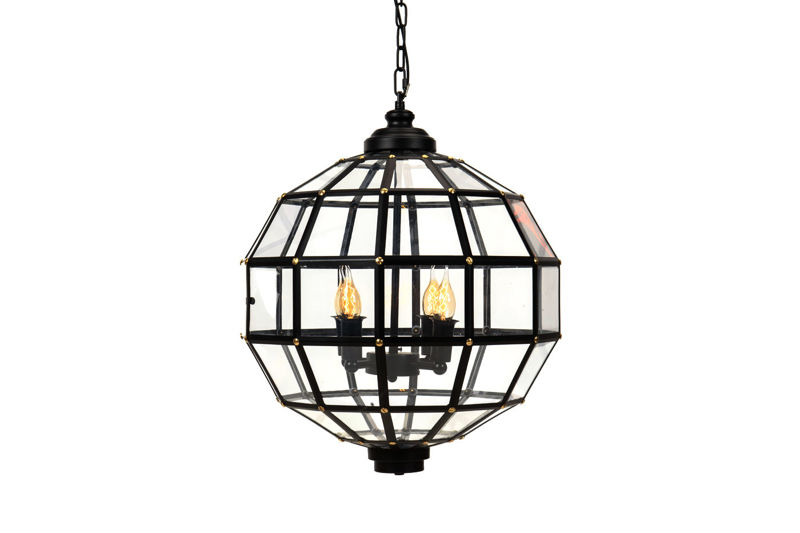 Lampa WONT 610