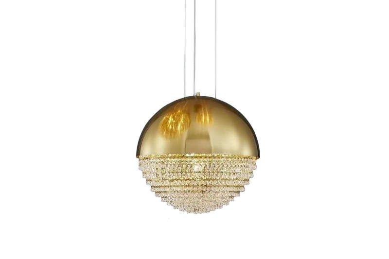 Lampa Wisząca BABIS 400