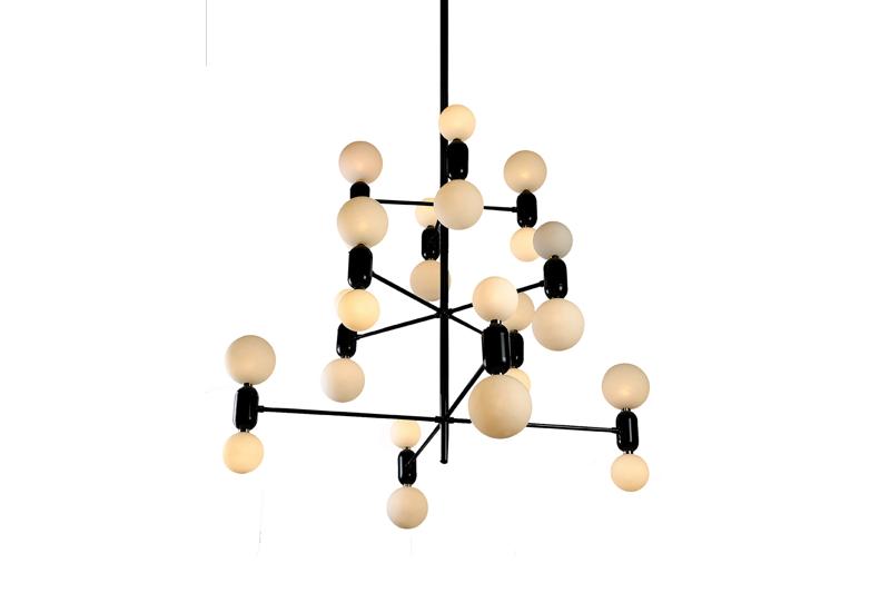 Lampa Wisząca CERYS 24